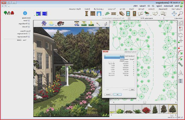 Garten Planen 25 Luxus Architekt 3d Gartendesigner O39p