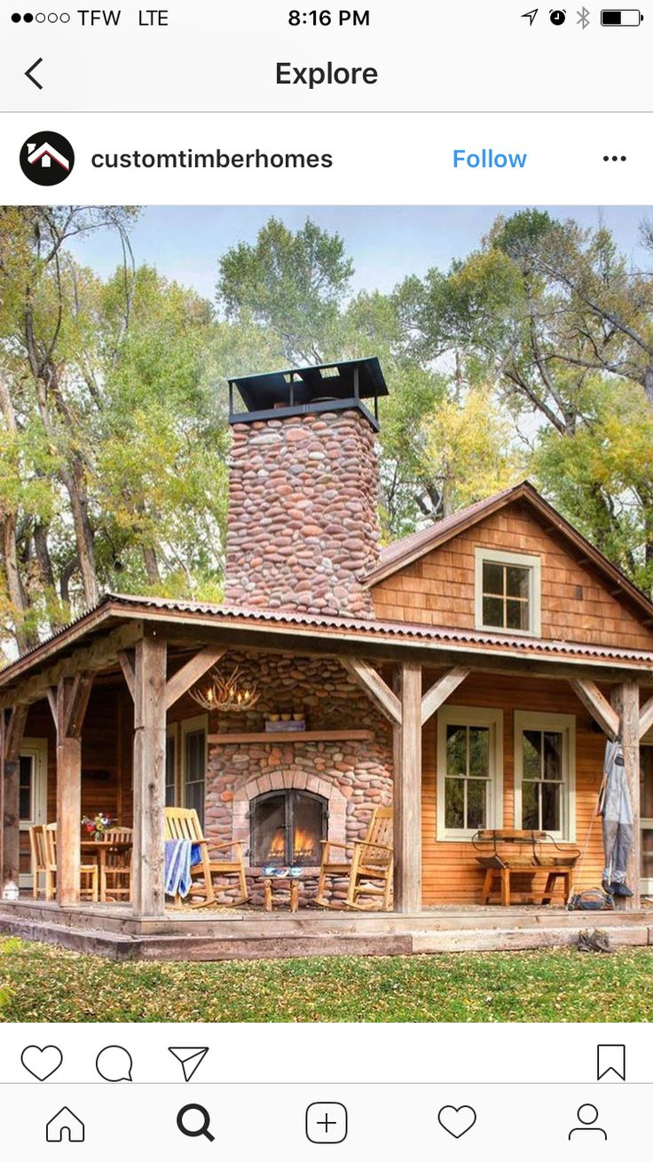 rustic renovation fishing ranch cabin after 95