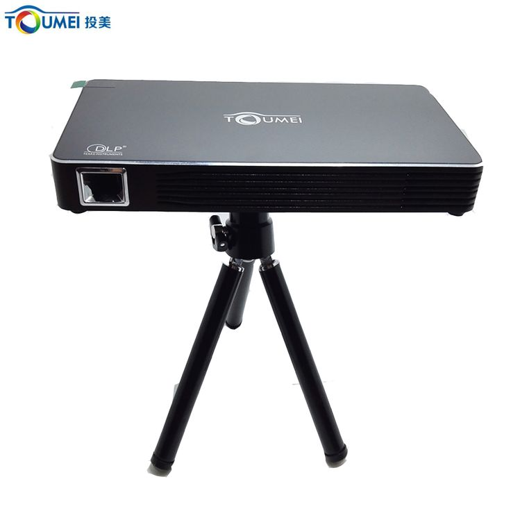 >> Click to Buy << TOUMEI C800i Mini Projector Led Projector Proyector Mini Projetor Android 4.4 1080P WiFi Bluetooth RK3128 Quad Core Cortex-A7 #Affiliate