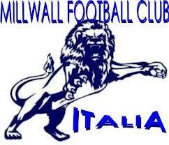 crest millwall italian fans