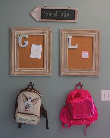 Glitter and Gloss: School Nook: Inspired by Cost Plus's Kingdom Animalia Collection