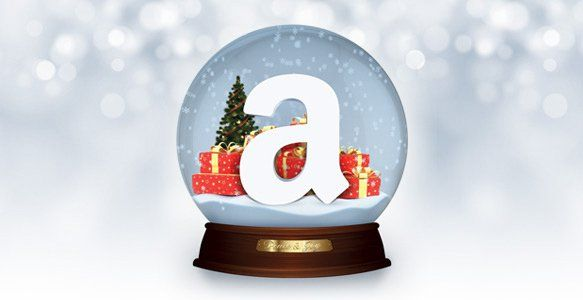 Natale con Amazon oggi sconti flash su masterizzatore CD/DVD portatile ciabatte USB cavi Lightning a 550 euro