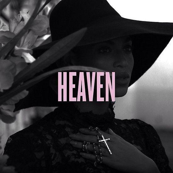 Beyonce - Heaven Music Video