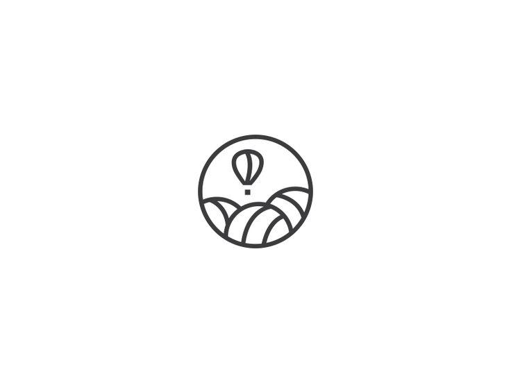 Air Travel Logo by Taras Boychik