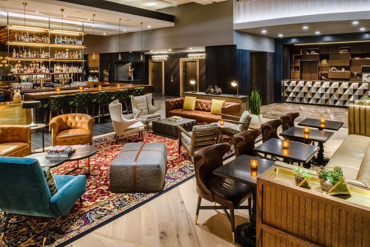 9 Best Hotels in Portland, Oregon - The hometown of everything from Nike to Stumptown Coffee, Portland has serious hipster cachet. Joining the tech nerds, style junkies and eco-warriors have come a wave of cool new hotels, plus some standout renos we're excited to check out. From a former schoolhouse-turned-boutique to an Art-Deco inspired hideaway, these are the city's most buzzed about places to lay your head.