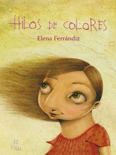 BiblioDiversia. Literatura y Diversidad Funcional: Hilos de Colores