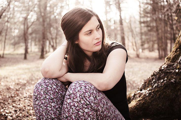 Caro...Isn't she hot!?