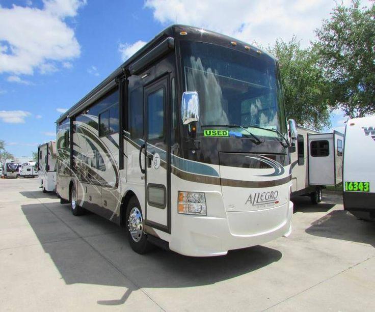 2016 Tiffin Allegro 33AA for sale  - Sanford, FL | RVT.com Classifieds