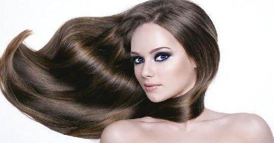 12 Cara Membuat Rambut Berkilau Sehat Secara Alami