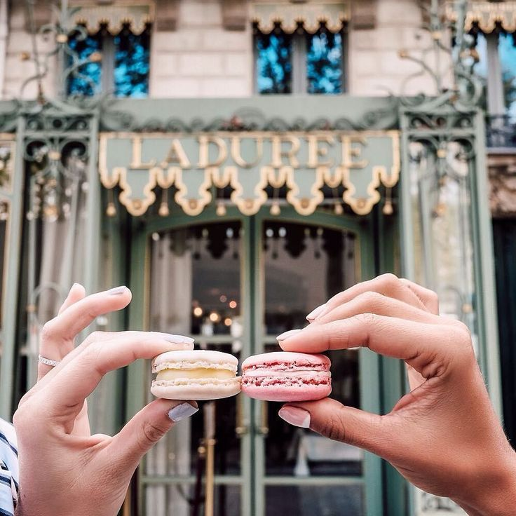 Want to know where all the most Instagrammable places in Paris are? The city is …