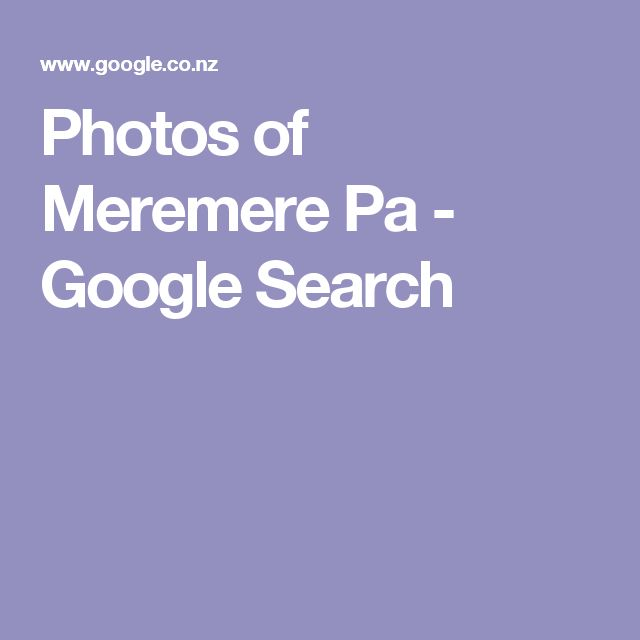 Photos of Meremere Pa - Google Search