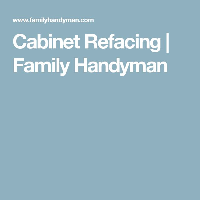 Cabinet Veneer Sheets Home Depot Co How To Reface Kitchen: Best 20+ Cabinet Refacing Ideas On Pinterest