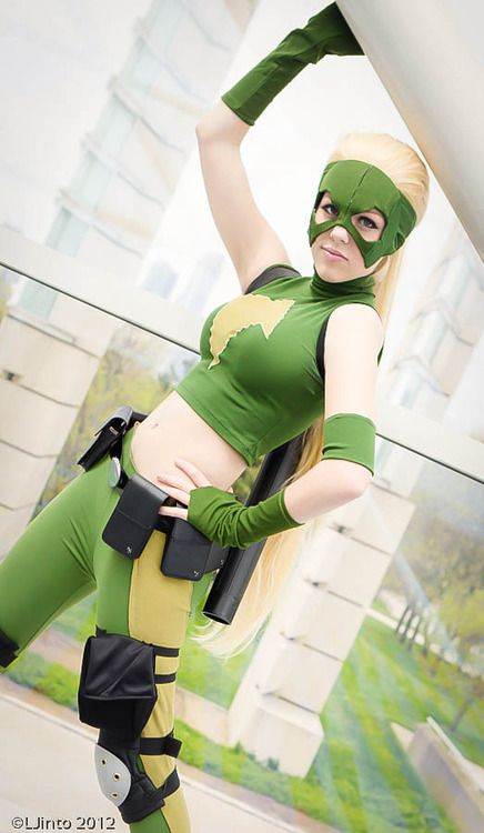 17 Best images about Artemis Cosplays on Pinterest | MTV ...