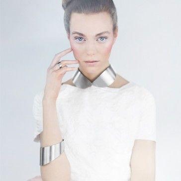 Agata Bieleń #jewellery #designer #bielen