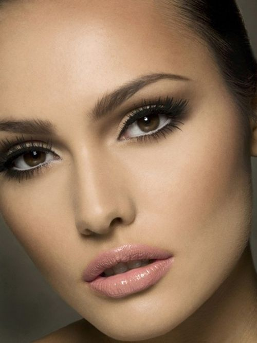 самый красивый макияж глаз - Пошук Google