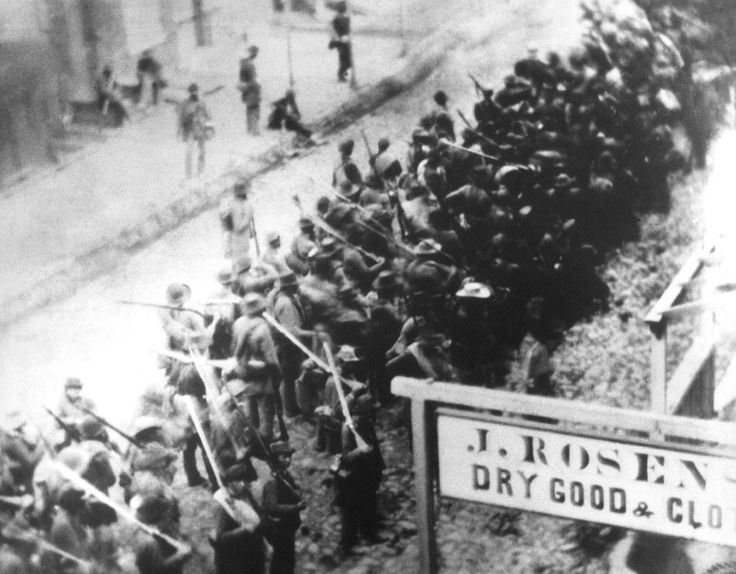 Confederate Soldiers on the march through enemy occupied Frederick, Maryland in 1862. This is a very rare image.