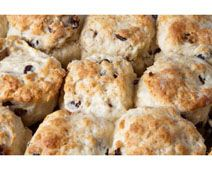 Irish soda bread is made with baking soda rather than yeast for ...