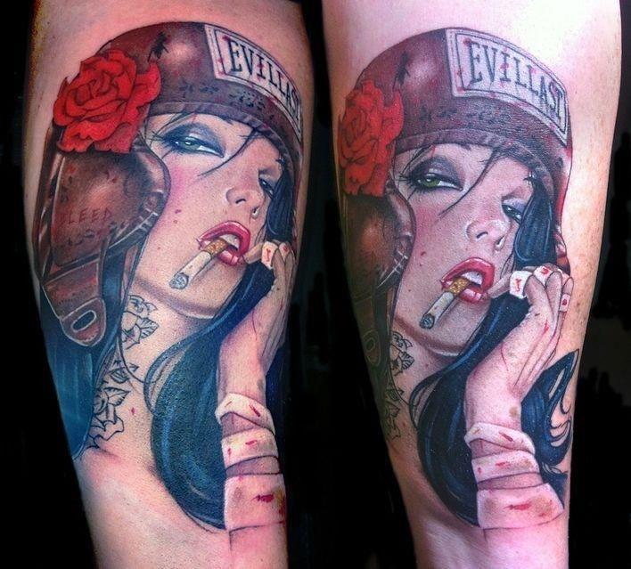 Brian Dollar Tattoo: 173 Best Images About Boxing Tattoo Designs On Pinterest