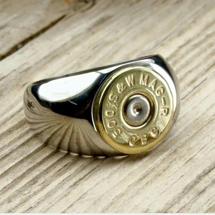 Bullet ring