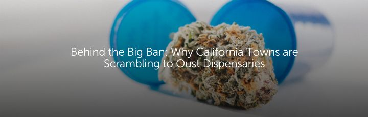 California Medical Marijuana Czar Never Smoked Cannabis Unfamiliar With 'What It Does'