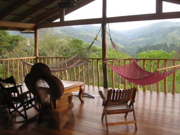 hammocks decor-design