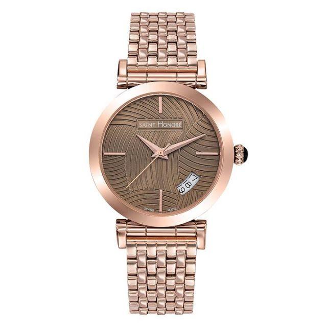 سانت أونوريه تتألق بإصدارات أوبرا النسائية الراقية Gold Watch Accessories Watches