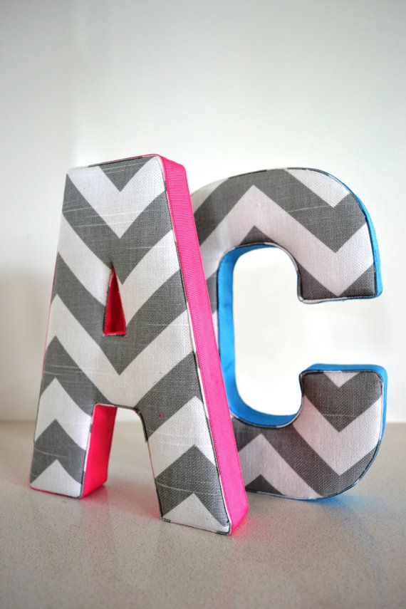 Wall Letters For Nursery Uk