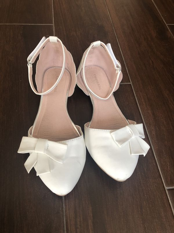First communion girl shoes for Sale in