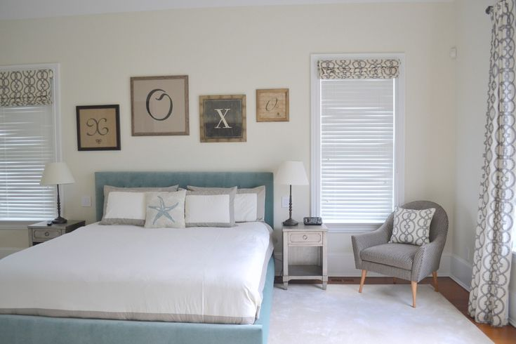 Bedroom Decorating and Designs by Shannon Willey - Southampton, New York, United States - http://interiordesign4.com/design/bedroom-decorating-designs-shannon-willey-southampton-new-york-united-states/