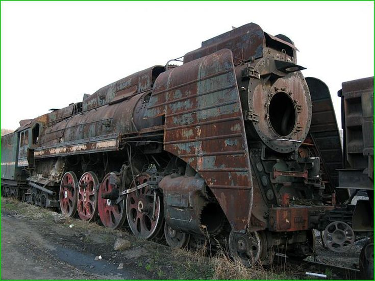 925 Best Old Rusty Train's Images On Pinterest