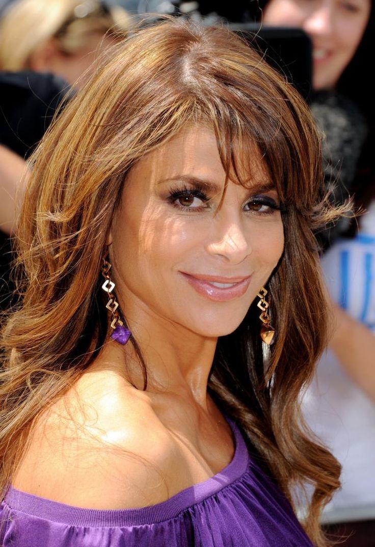 Paula Abdul - - hairstyle - easyHairStyler