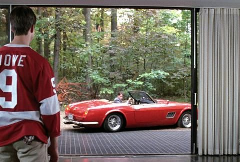 Iconic Chicago Movie Homes