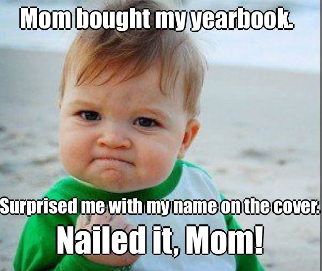Yearbook memes. | All things Yearbook | Pinterest - photo#31