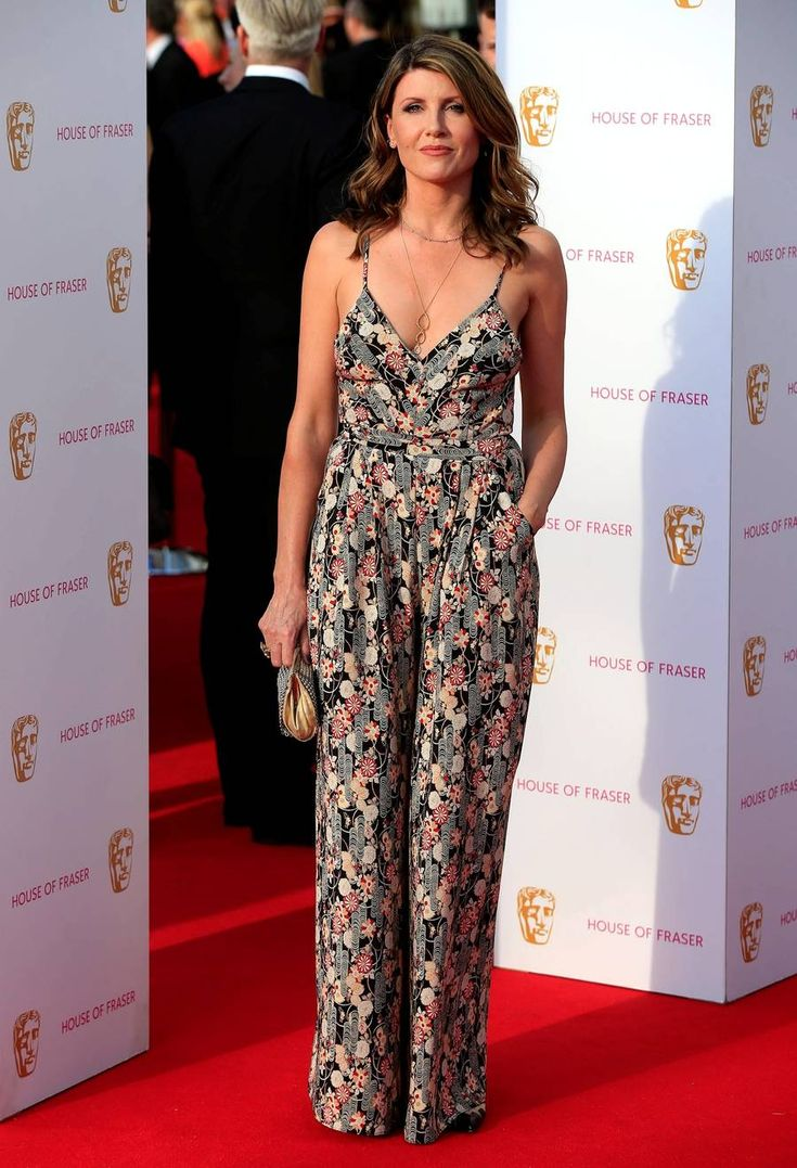 Sharon Horgan attending the House of Fraser BAFTA TV Awards 2016 at the Royal Festival Hall, Southbank, London. PRESS ASSOCIATION Photo. Picture date: Sunday 8th May 2016. See PA Story SHOWBIZ Bafta. Photo credit should read: Jonathan Brady/PA Wire