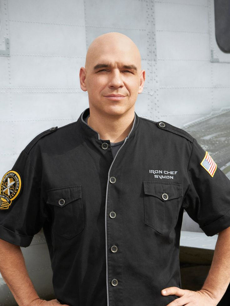 Learn everything you want to know about Michael Symon from Food Network.