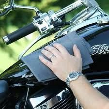 Motorcycle Maintenance: How To Clean A Motorcycle
