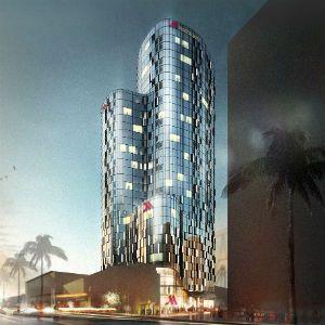 Marriott planned for Melbourne Docklands project https://shar.es/16UnMb via @ehotelier #Marriott #Hotels #Melbourne