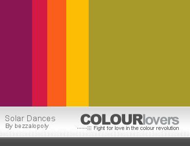Week 23 Coloring Palette - Color Me Palettes - Color Me Forum