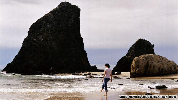 coastal drives narooma