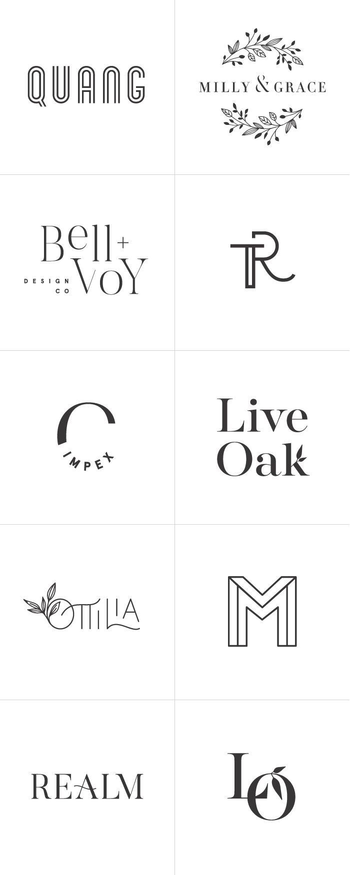 Rowan Made   2017 Logos