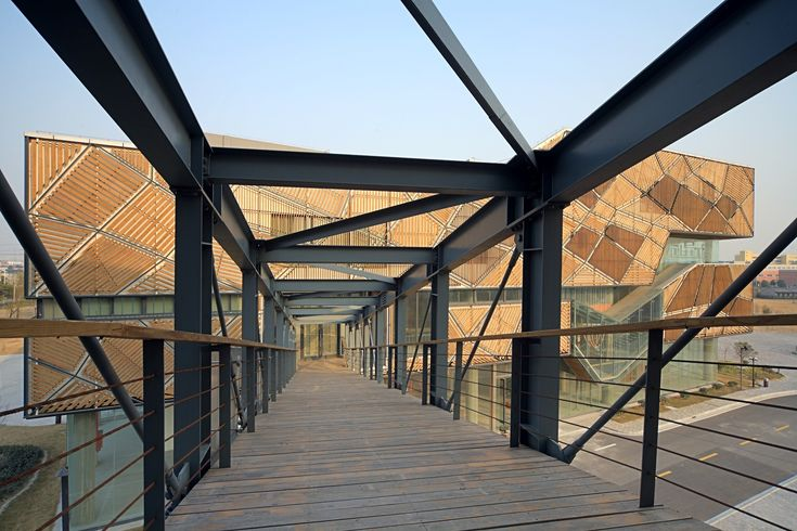 Gallery of Jia Little Exhibition Center / SKEW Collaborative - 8