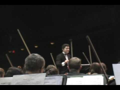 Overture to Hansel and Gretel by Humperdinck...love it!