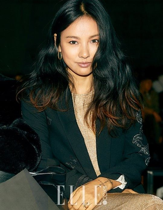 Lee Hyori Gears Up for Comeback | Koogle TV