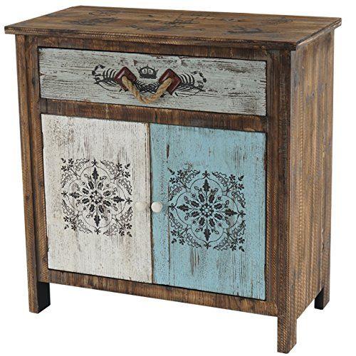 14 best Shabby Chic Möbel \/ Furniture images on Pinterest Shabby - kommode für küche