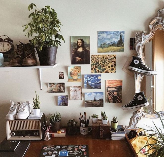 The Basics Of Aesthetic Room Bedrooms 29 Love Infinity Aesthetic Basics Aesthetic Basics Aesthetic Room Decor Aesthetic Rooms Bedroom Vintage