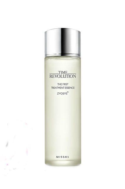 The Korean Beauty Secret For Gorgeous Skin #refinery29