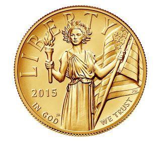 American Liberty 2016 100 Dollar Gold Coin Goldcoins