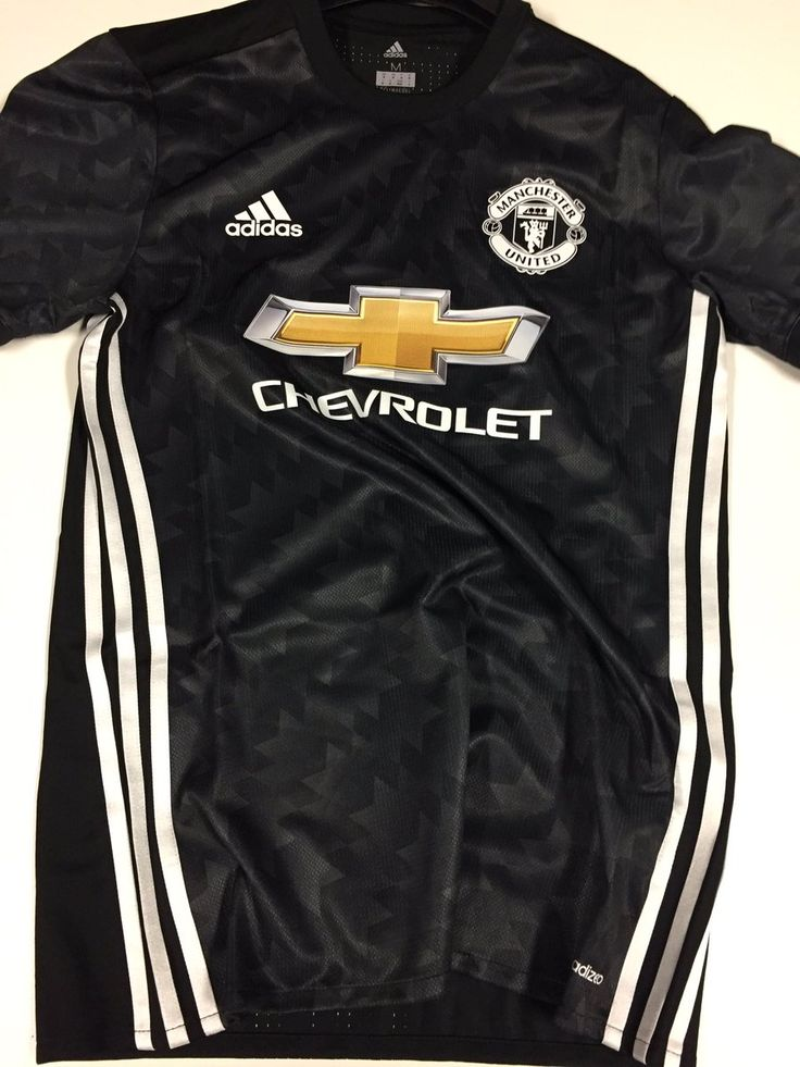 Buy your 2017/18 adidas Manchester United Away Jersey here: http://www.soccerpro.com/Manchester-United-c159/
