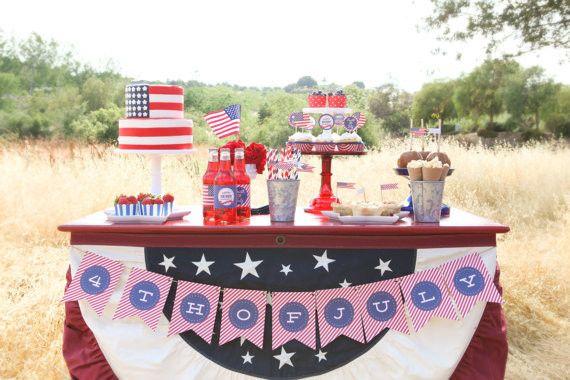 BrightNest | 2X4: Four Ways to Enjoy the 4th of July