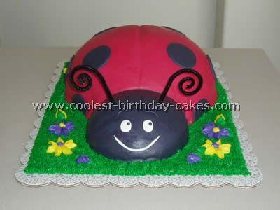 Best Little Girls Birthday Cakes Images On Pinterest Little - Easy fondant birthday cakes